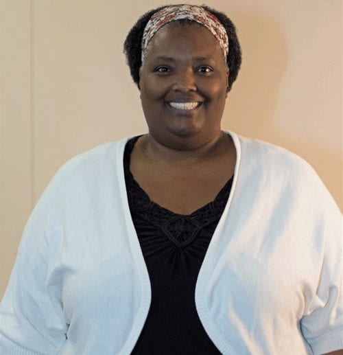 Monica Titus